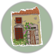 icoon gite rural
