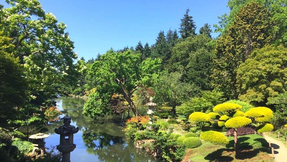 japanse tuin le puy ardouin