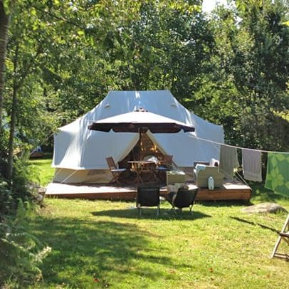 deserttent safaritent tent